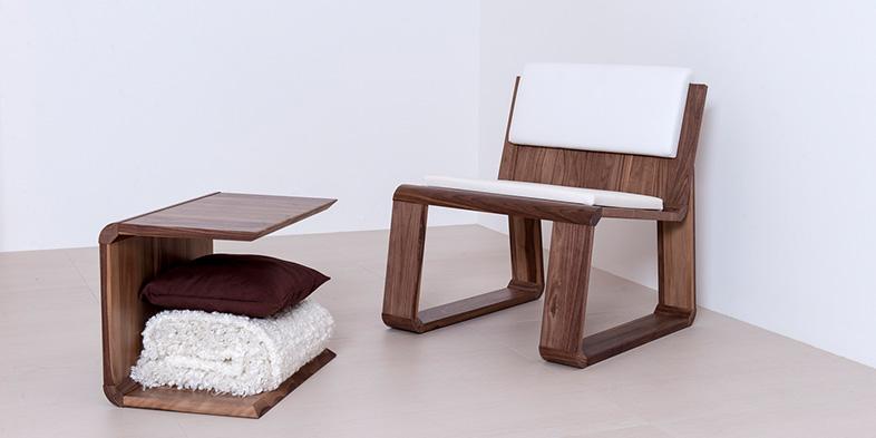 Gaderform – Massivholzmöbel aus Ihrer Tischlerei im Gadertal in Südtirol