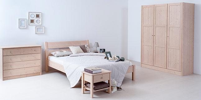 gaderform – massivholzmöbel aus ihrer tischlerei im gadertal in, Schlafzimmer entwurf