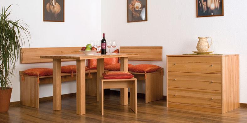 gaderform massivholzm bel aus ihrer tischlerei im. Black Bedroom Furniture Sets. Home Design Ideas